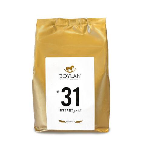 Boylan Gold Granül Kahve 500 Gr. ürün görseli