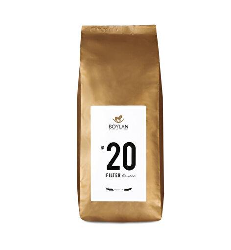 Boylan Horeca Öğütülmüş Filtre Kahve 1 Kg. ürün görseli