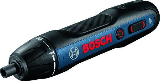 Bosch GO Akülü Vidalama Makinesi. ürün görseli