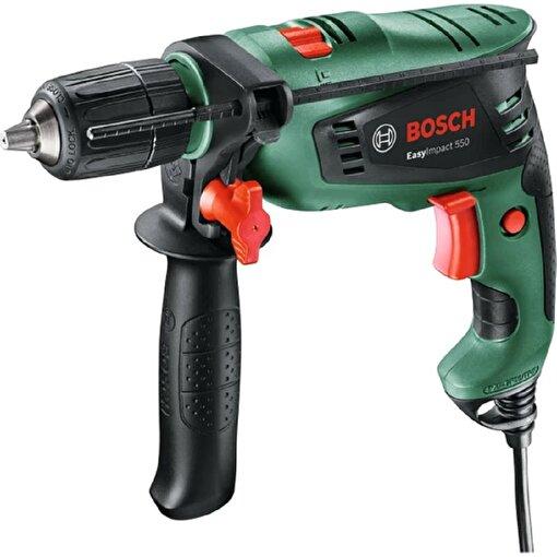 Bosch EasyImpact 550 Darbeli Matkap. ürün görseli