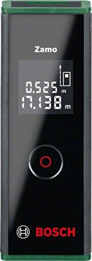 Bosch Zamo III Premium Setsiz Dijital Lazer Metre. ürün görseli