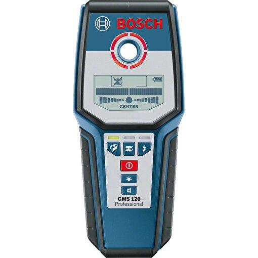 Bosch Gms 120 m tarama cihazı mülti dedektör . ürün görseli