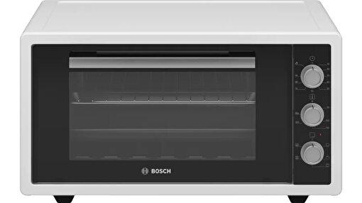 Bosch HTB12E428T Midi Fırın Beyaz. ürün görseli