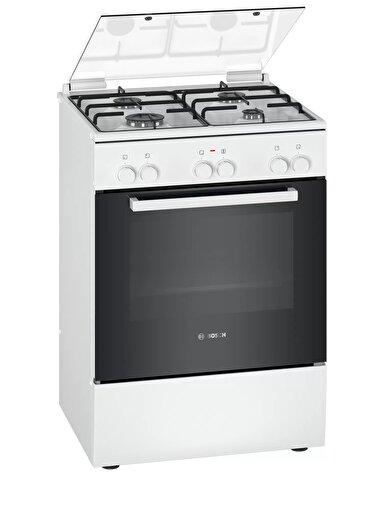 Bosch Serie | 2 HXA660D29T Solo Fırın Beyaz. ürün görseli