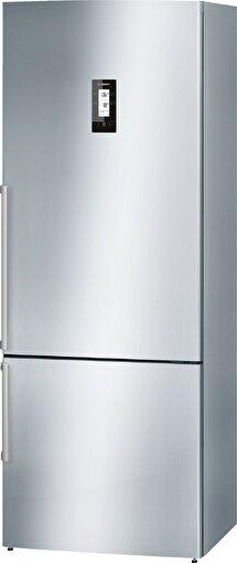 Bosch KGN57Pı26N No Frost Kombi Buzdolabı. ürün görseli