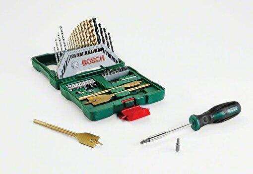 Bosch X-Line 40+1 Parça Aksesuar Seti. ürün görseli