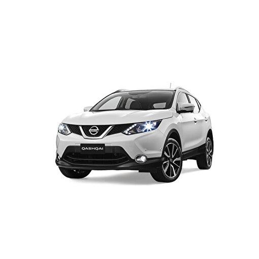 Budget Günlük Nissan Qashqai Araç Kiralama. ürün görseli