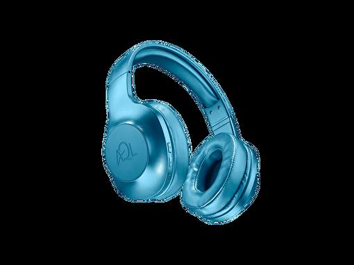 Cellularline Astros Bluetooth Mavi Kulak Üstü Kulaklık. ürün görseli