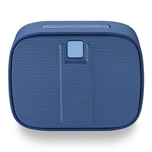 Cellularline Fizzy Taşınabilir Bluetooth Hoparlör-Mavi. ürün görseli