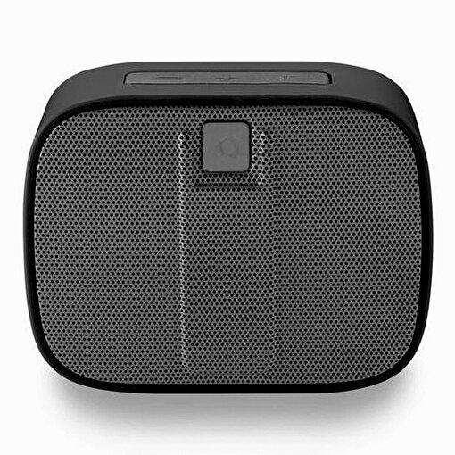 Cellularline Fizzy Taşınabilir Bluetooth Hoparlör-Siyah. ürün görseli