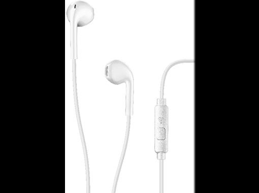 Cellularline Live Kulaklık Beyaz. ürün görseli