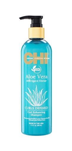 CHI ALOE VERA İçerikli Şampuan. ürün görseli