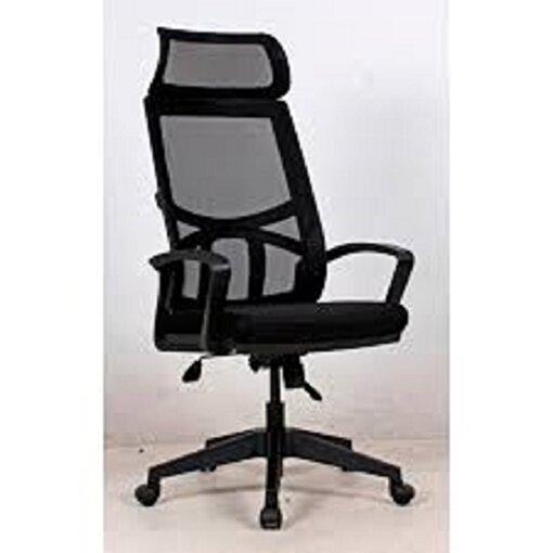 Casella Remo RM 01 Ofis Sandalyesi Siyah. ürün görseli