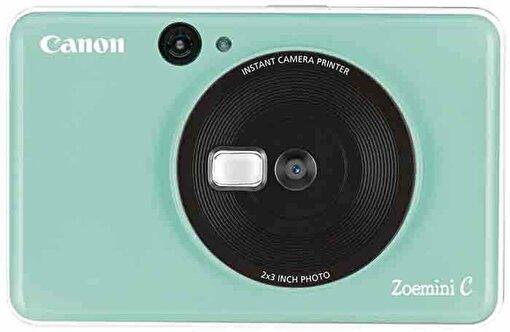 Canon Zoemini C - Şipşak Fotoğraf Makinesi Yeşil. ürün görseli