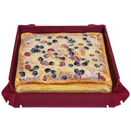 Coox 24*24 Pasta-kek Kalıbı. ürün görseli
