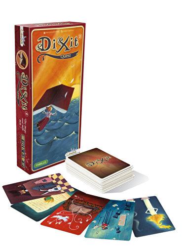 Dixit 2 Quest ( Macera Kartları ). ürün görseli
