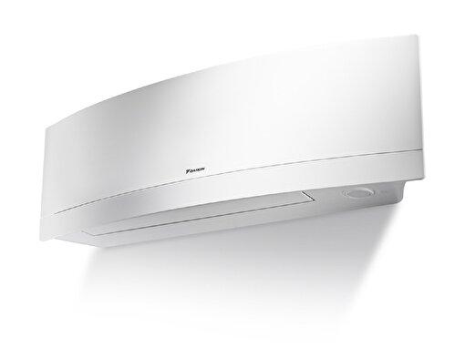 Daikin Emura Serisi FTXJ50MS Silver Inverter Klima 18.000 BTU. ürün görseli