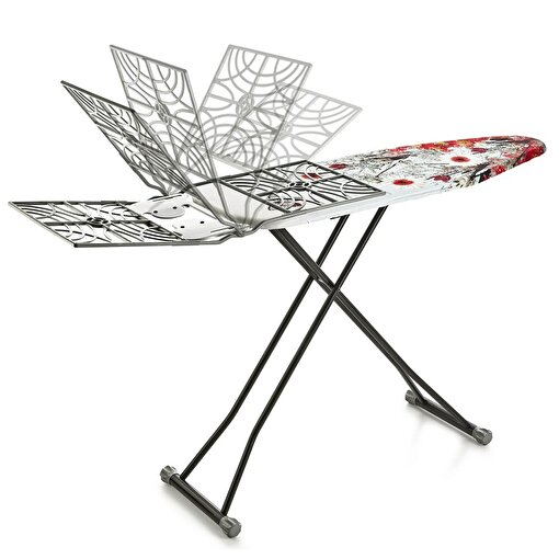 Perilla 15019 Tomris Sepetli Ütü Masası. ürün görseli