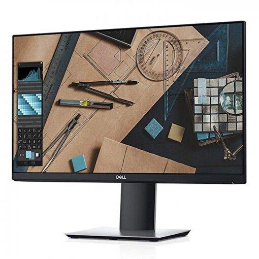 "Dell P2319H 23"" LED 5 MS Monitör. ürün görseli"