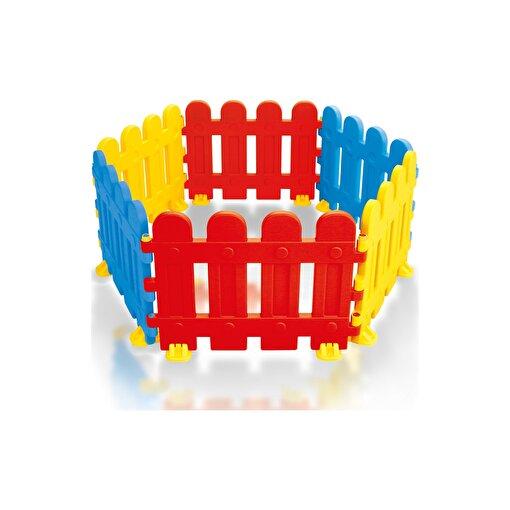 Dolu 6 Parçalı Oyun Çiti. ürün görseli
