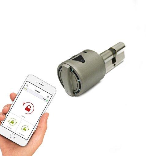 Desi Utopic R Bluetooth - Motorlu Elektronik Akıllı Kilit Sistemi. ürün görseli