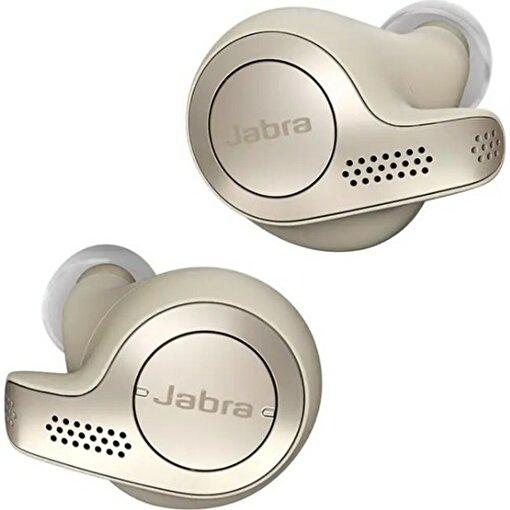 Jabra Elite 65t Bluetooth Kulaklık Bej. ürün görseli