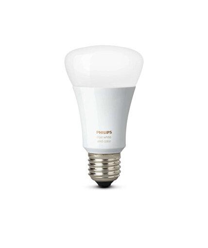 Philips Hue Renkli Akıllı Ampul E27. ürün görseli