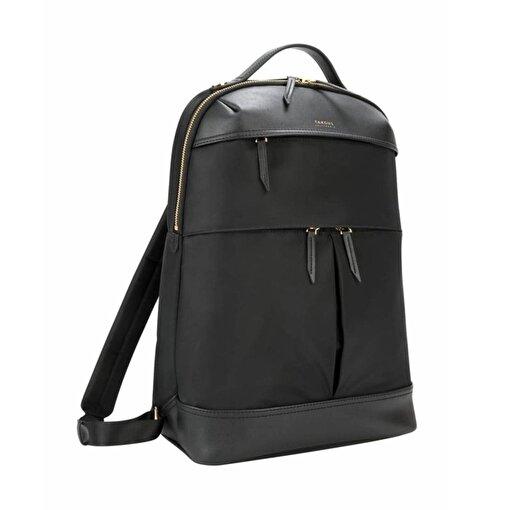 """Targus Newport  Notebook Sırt Çantası 15"""" Siyah. ürün görseli"""