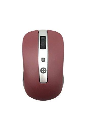 Dexim Alfa Kablosuz Mouse-Kırmızı . ürün görseli