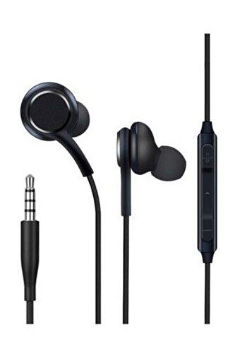 Dexim B10 Mikrofonlu Kulakiçi Kulaklık Siyah. ürün görseli