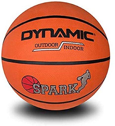 Dynamıc Spark Basketbol Topu N7 . ürün görseli