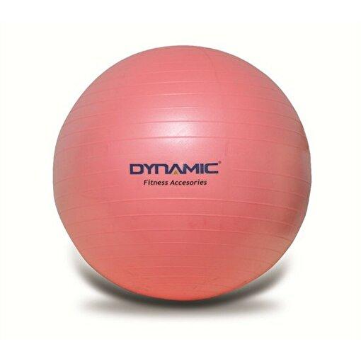 Dynamic Gymball 55 Cm Pembe Pilates Topu. ürün görseli