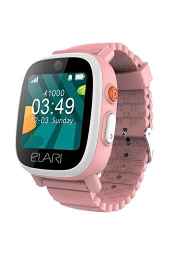 Elari FixiTime 3 GPSli Suya Dayanıklı Akıllı Çocuk Saati. ürün görseli