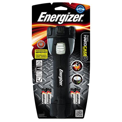 Energizer HardCase Pro 4LED + 4xAA Pil. ürün görseli