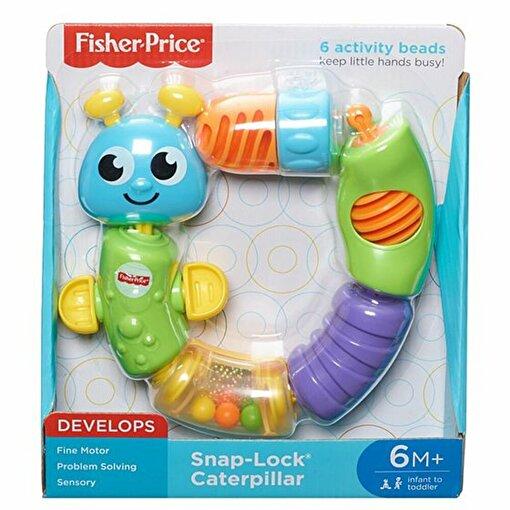 Fisher Price Tak-Çıkar® Renkli Tırtıl. ürün görseli