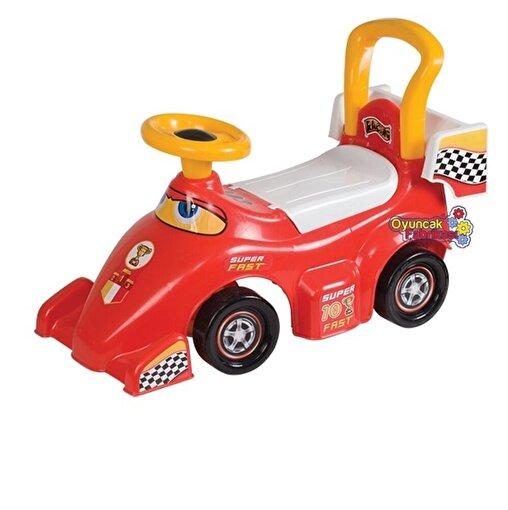 Dede F1 İlk Arabam. ürün görseli