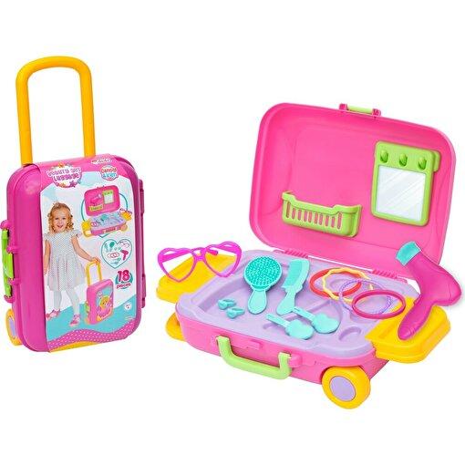 Dede Candy & Ken Güzellik Set Bavulum. ürün görseli
