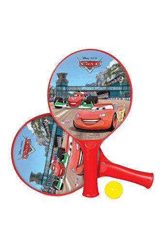 Cars Raket Set . ürün görseli