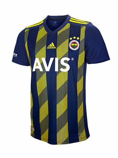 Fenerbahçe 19 Çubuklu Maç Forması M Beden. ürün görseli