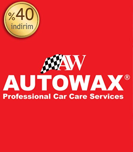 Autowax Boya Çizik Giderme & Parlatma & Koruma Paketinde %40 İndirim Kuponu. ürün görseli