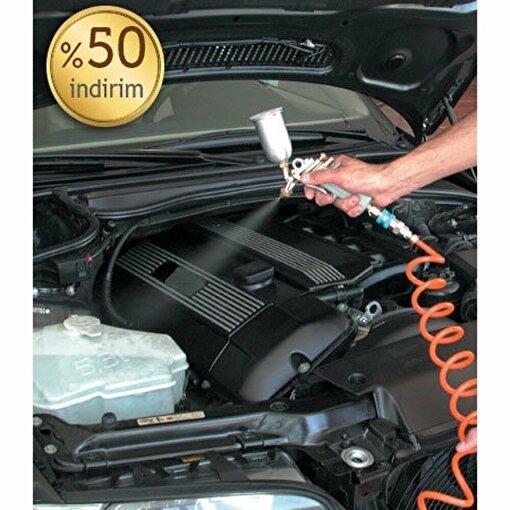 Autowax Detaylı Motor Temizleme + Cilalı Köpük Yıkama %50 indirim Kuponu. ürün görseli