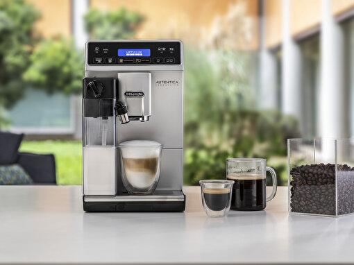 Delonghi Etam29.660.Sb Autentıca Cappuccıno Otomatik Kahve Makinesi. ürün görseli