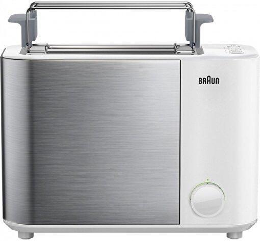 Braun Ht5015Wh Id Collectıon Ekmek Kızartma Makinesi. ürün görseli