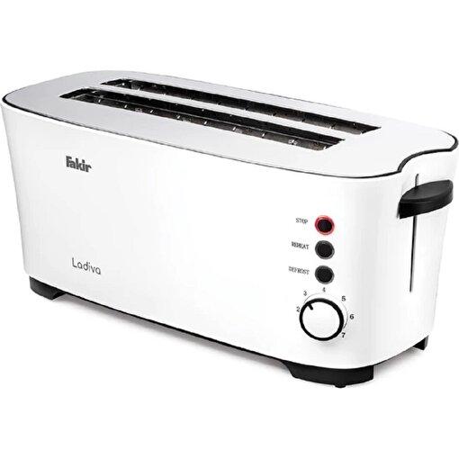 Fakir Ladiva Toaster Ekmek Kızartma Makinesi. ürün görseli