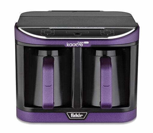 Fakir Kaave Dual Pro Violet İkili Türk Kahve Makinesi. ürün görseli