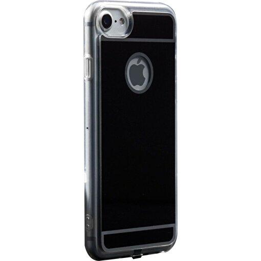 FluxPort Fluxy AirCase iPhone 6 Plus/6S Plus /7 Plus Kablosuz Sarj Kılıfı Siyah. ürün görseli