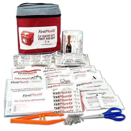 Firstplus FP06.103 Seyahat ilk yardım seti. ürün görseli