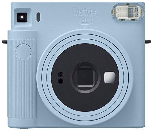 Fuji Instax Square SQ1 Glacier Blue EX D - Mavi. ürün görseli