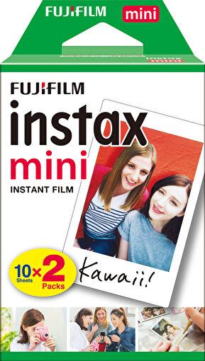 Fujifilm Instax Mini Film 20'li. ürün görseli