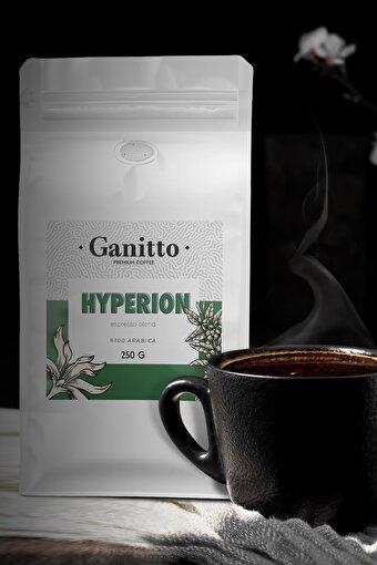 Ganitto Hyperion Espresso Blend Öğütülmüş 250 Gr. ürün görseli